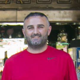 Mehmet Büyüksargut